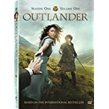 Caitriona Balfe (Actor), Sam Heughan (Actor) | Format: DVD   89 days in the top 100  (2182)  Buy new:  $38.99  $18.87  14 used & new from $18.87