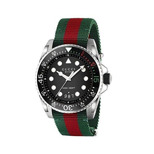 gucci-unisex-armbanduhr-ya136209