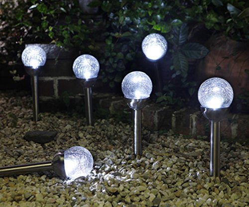 Top 5 Best Solar Walkway Lights For Sale 2016 Product