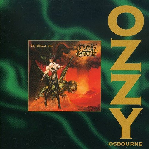 Ozzy Osbourne - Ultimate Sin, the - Zortam Music