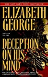 Deception on His Mind (Inspector Lynley Mystery, Book 9)