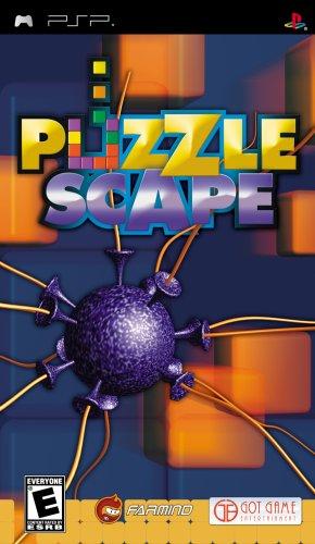 Puzzle+Scape