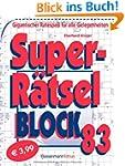 Superr�tselblock 83: Gigantischer Rat...