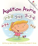 img - for By David Gisler Addition Annie (Rookie Readers) (Revised) book / textbook / text book