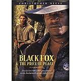 echange, troc Black Fox 2: The Price of Peace [Import USA Zone 1]