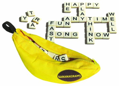 Bananagrams Game