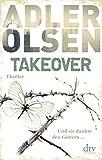 Jussi Adler-Olsen: TAKEOVER