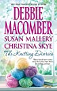 The Knitting Diaries: The Twenty-First Wish\Coming Unraveled\Return to Summer Island   [KNITTING DIARIES] [Mass Market Paperback]