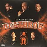 VARIOUS - VERY BEST OF DEATH ROW (Vinyl)