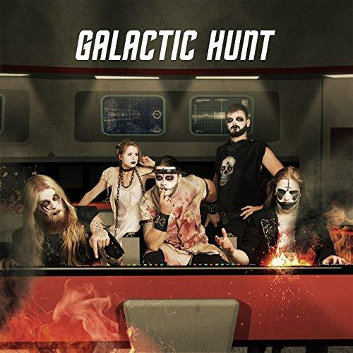 Galactic Hunt