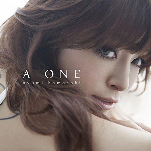 A ONE (CD+Blu-ray Disc)