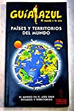img - for Pa ses y territorios del mundo (2004) book / textbook / text book