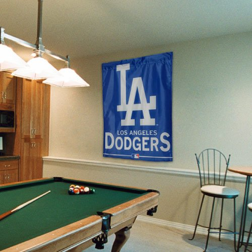 Los Angeles Dodgers Vertical House Flag MLB