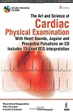 img - for The Art and Science of Cardiac Physical Examination: With Heart Sounds, Jugular and Precordial Pulsations on Cd Includes 12-lead ECG Interpretation by Narasimhan Ranganathan (2015-09-30) book / textbook / text book