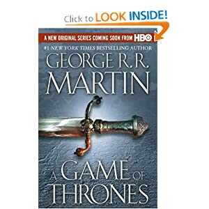 A Game of Thrones (A Song of Ice and Fire, Book 1) e-book downloads