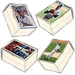 400 Card MLB Baseball Gift Set - w/ S...