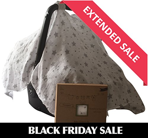 black friday sale 2015 Baby Car Seat Cover - 1