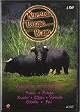 Nuestro Campo Bravo-Ganaderias Internaci [DVD] en Castellano