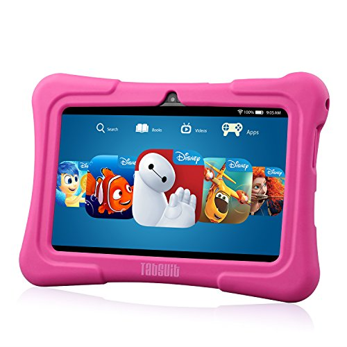 Dragon Touch 7 inch Kids Tablet 2017 Disney Edition