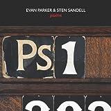 With Sten Sandell-Psalms