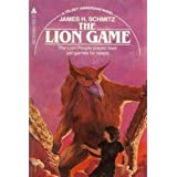 The Lion Game (Telzey Amberdon Stories)