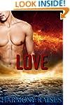 Love: BBW Alien Lottery Romance (Chos...