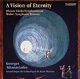 Credo Symphoniacum/Simphonie Romane Georges Athanasiades