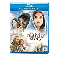 Nativity Story [Blu-ray]