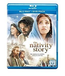Nativity Story [Blu-ray] [2006] [US Import]