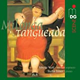 echange, troc  - Milonga Tangueada - Tango Argentino, Hommage A Piazzola