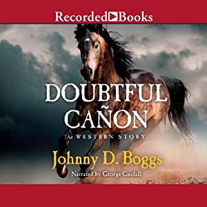 Doubtful Cañon Audiobook