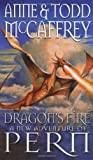 Anne McCaffrey Dragon's Fire (The Dragon Books)