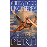 Dragon's Fire (The Dragon Books)by Anne McCaffrey