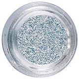 Barry M Fine Glitter Dust, 13 - Blue Silver