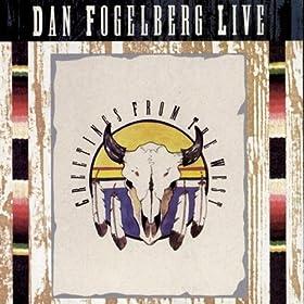 翻唱歌曲的图像 Road beneath my wheels 由 Dan Fogelberg