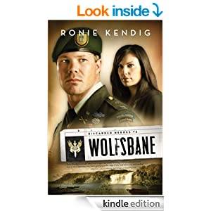 Wolfsbane (Discarded Heroes Book 3)