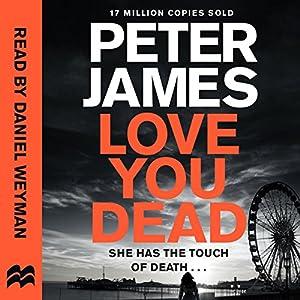 Love You Dead Audiobook