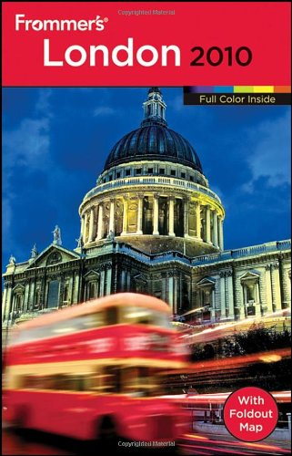Frommer's London 2010 (Frommer's Color Complete)