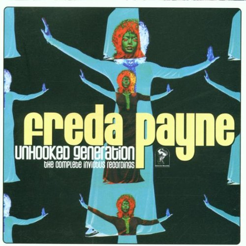 Freda Payne - Unhooked Generation - Zortam Music