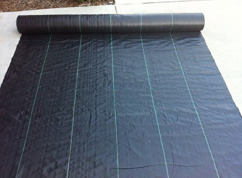Agfabric Pp Woven Weed Barrier Weed Block 6 1