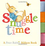Beatrix Potter Snuggle Time: A Peter Rabbit Ribbon Book (PR Baby books)