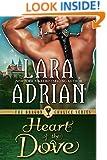 Heart of the Dove (Dragon Chalice Book 3)