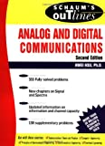 Analog and Digital Communications (Schaum's Outlines) (0071402284) by Hwei P. Hsu