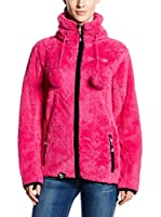 Geographical Norway Forro Polar Uniqueladyamala (Fucsia)