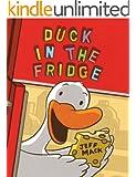 Duck in the Fridge