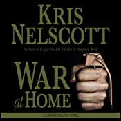 War at Home: Smokey Dalton, Book 5 | Kris Nelscott
