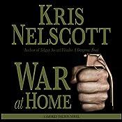 War at Home: Smokey Dalton, Book 5 | Kris Nelscott