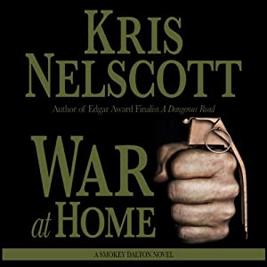 War at Home Audiobook