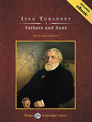 an analysis of the character of bazarov in ivan turgenevs fathers and children Turgenev fathers and sons keyword after analyzing the system lists the list of keywords related and the list of websites with related content, in addition you can see.