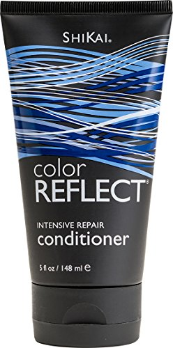 Shikai - Color Reflect Intensive Repair Conditioner, Moisturizes, Nourishes, Conditions and Protects Color-Treated Hair Unscented, 5 Ounces